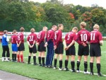 Highlight for Album: FC EBS vs FCS 18.09.2005