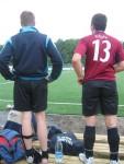 Highlight for Album: FCS vs FC Flora JK 2005