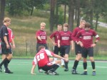 Highlight for Album: Hansanet vs FCS 14.08.2005