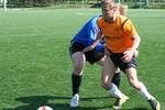 Highlight for Album: Hansa United vs FC Soccernet 11.05.2008 (3:1)