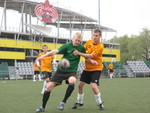 Highlight for Album: JK Jalgpallihaigla vs FC Soccernet 15.05.2011 (1:2)
